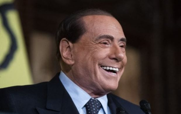 Silvio is back, 25 years after. Is it time for the swansong?
