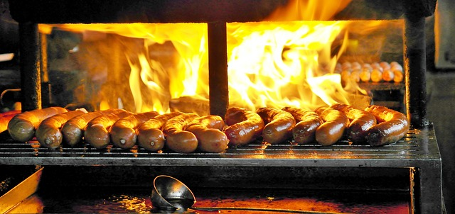 The world largest sausage party, it starts today the official 'Giro d'Italia delle salsiccie'