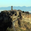Civita is an historical village that date back over 2500 years. But we don't know how many years still will last.