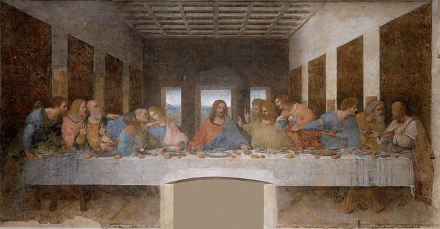 Here's why the story behind the last supper will leave you speechless