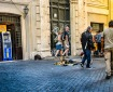 Italian economy slowly on the brink of recession